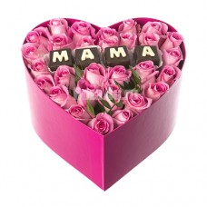 Букеты для мамы