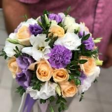 Букет невесты -1