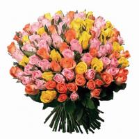 Розы 40 см 18 руб..