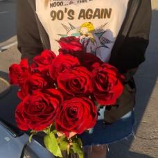 Розы Россия  40 см.