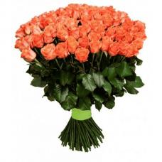 Розы 40 см за 18 руб.