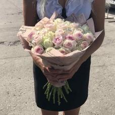 Розы Россия 29 шт.