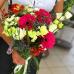 Недорогой букет цветов